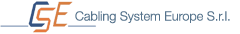 CSE Cabling System Europe S.r.l. Logo