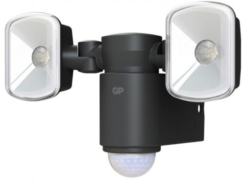Lampada led a muro da esterno con sensore di movimento rf1.1 cse
